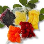 国産冷凍フルーツ